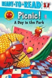 Image of Picnic!: A Day in the Park (Ant Hill)