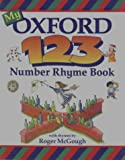 My Oxford 123 Number Rhyme Book (French Edition) (0199103291) by McGough, Roger