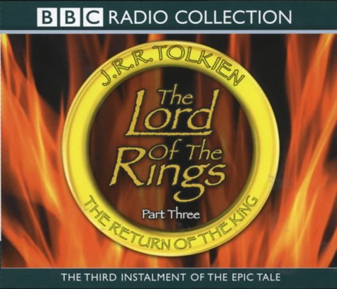 Lord of the Rings (Radio Collection) (Vol 3)