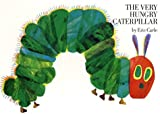 The Very Hungry Caterpillar: Board