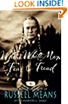 Where White Men Fear to Tread: The Au...
