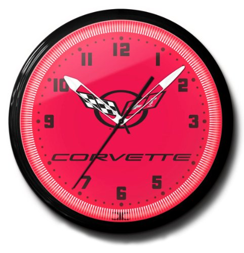 Corvette C5 Neon 20