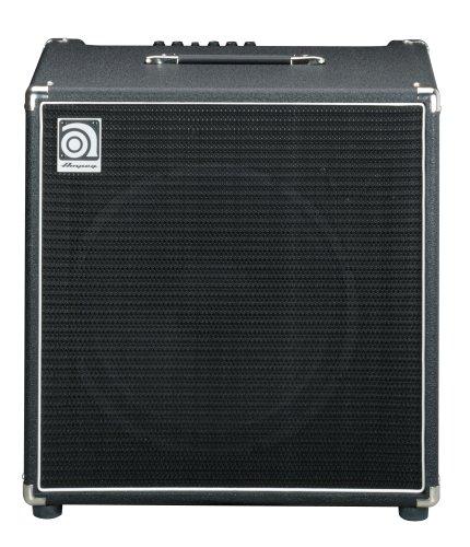 Ampeg BA115 BassAmp Series 1x15 Solid State Bass Combo Amplifier, 100 Watt