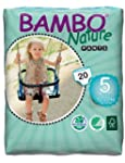 Bambo Nature Training Pants Junior (S...
