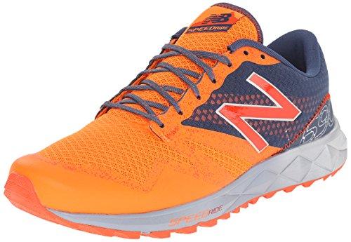 New Balance 690, Scarpe da Trail Running Uomo, Multicolore (Lava 805), 42 EU