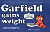 Garfield Gains Weight (Garfield (Numbered Tb)) (0881033456) by Davis, Jim