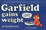 Garfield Gains Weight (Garfield (Numbered Tb)) (0881033456) by Davis, Jim
