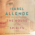 The House of the Spirits: A Novel | Isabel Allende