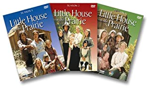 Little House on the Prairie - Seasons 1-3 (Amazon.com Exclusive)