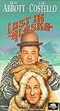 Lost in Alaska [VHS]