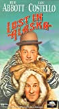 Abbott & Costello: Lost in Alaska [VHS]