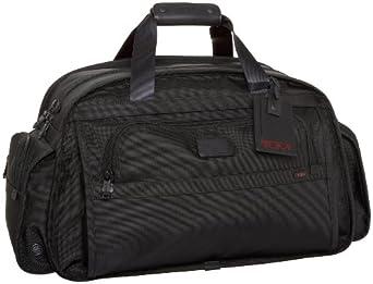 Tumi Alpha Sport Duffel 022150DH,Black,one size
