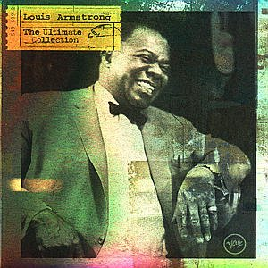 Louis Armstrong - The Ultimate Collection (disc - Zortam Music