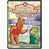 The Secret World Of Benjamin Bear: Lessons To Learn