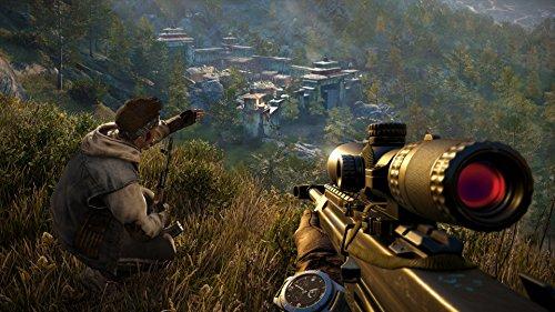 Far Cry 4 Collector's Edition ubisoft far cry 4 специальное издание русская версия