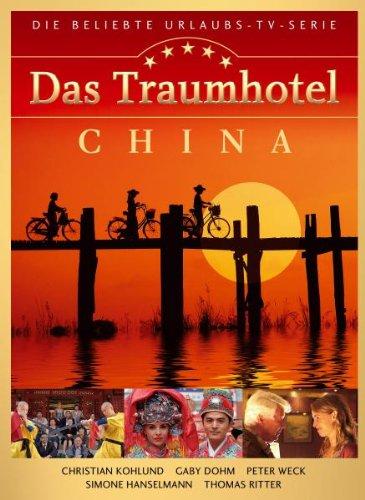 Das Traumhotel: China