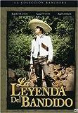echange, troc Leyenda Del Bandido [Import USA Zone 1]