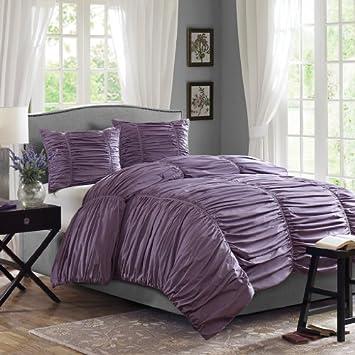 Nice Home Essence Cambria Piece Comforter Set