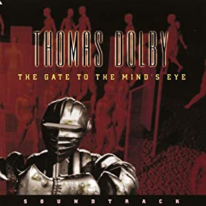 Thomas Dolby -  Quantum Mechanic (cds)