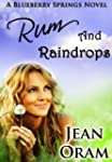 Rum and Raindrops: A Blueberry Spring...