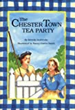 The Chester Town Tea Party (0870334220) by Seabrooke, Brenda
