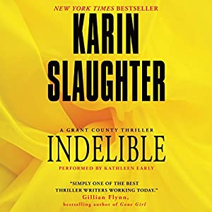 Indelible Hörbuch