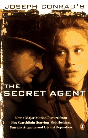 The Secret Agent (movie tie-in)