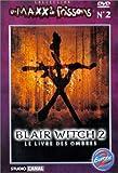 echange, troc Blair Witch 2, le livre des ombres