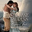 Captain Jack's Woman: The Bastion Club Novels (       UNABRIDGED) by Stephanie Laurens Narrated by McCallister Lee