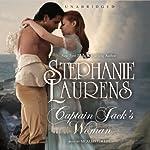 Captain Jack's Woman: The Bastion Club Novels | Stephanie Laurens