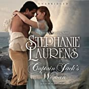 Captain Jack's Woman: The Bastion Club Novels | [Stephanie Laurens]