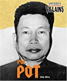 img - for Pol Pot (History's Villains) book / textbook / text book