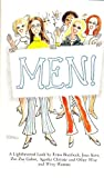 Men!: A lighthearted look (Hallmark editions)