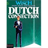 Largo Winch, tome 6 : Dutch connectionpar Philippe Francq