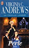 La Famille Landry, tome 2 : Perle