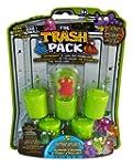 Trash Pack - blister de 5 personnages...