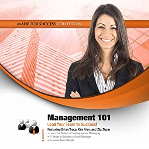 Management 101: Lead Your Team to Success | [Made for Success]
