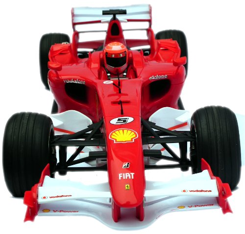 RC Remote Controlled 1:10 Licensed F1 Formula 1 Official Ferrari Racing Car