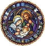 Holy Family Jumbo Advent Calendar