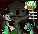 Happy and Max the Night in the Treehouse (Kids Interactive)