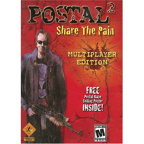 Postal 2: Share the Pain [UB]
