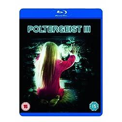 Poltergeist III [Blu-ray]