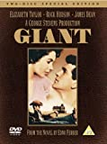 Giant (Special Edition) [DVD] [1956]