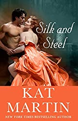 Silk and Steel: Tricked Into Marriage, He Vowed Revenge. But Love Had Other Plans..