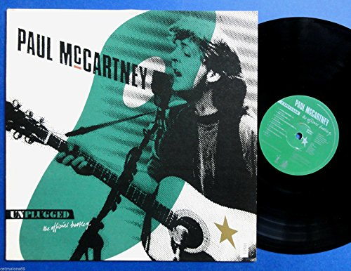 Paul McCartney - Unplugged: the Official Bootleg - Zortam Music