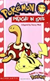 Pikachu in Love (Pokémon Reader)