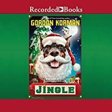 Jingle: Swindle #8 Audiobook by Gordon Korman Narrated by Jonathan Todd Ross