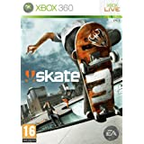 Skate 3 (Xbox 360)by Electronic Arts