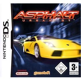 Asphalt Urban GT Demzz23 NDS NTSC ( Net) preview 0