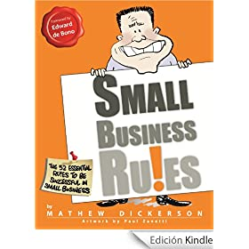 Small Business Ru!es